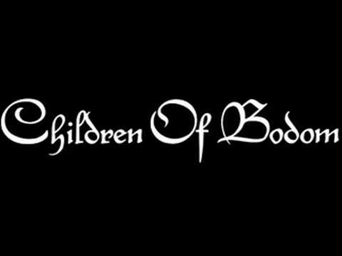 Children Of Bodom - Punch Me I Bleed -Wh4p4drDDEM