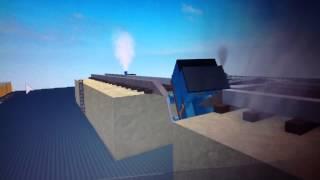 getlinkyoutube.com-My 8 ROBLOX Thomas remake clips