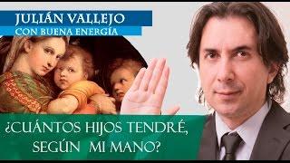getlinkyoutube.com-Julian Vallejo ¿Cuantos hijos tendré, según mi mano? - Con buena energía -