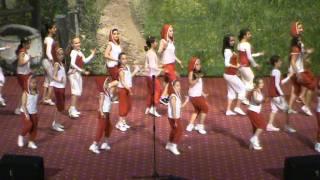 getlinkyoutube.com-Colaj dans modern, iunie 2011.MPG