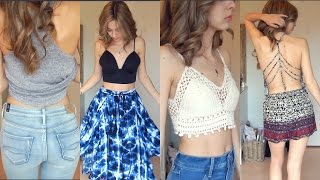 getlinkyoutube.com-Collective Spring&Summer TRY ON Haul!!
