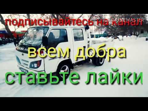 ЦИФРОВЫЕ ДАТЧИКИ В ПАНЕЛЬ УПРАВЛЕНИЯ ФОТОН.ЧАСТЬ2.
