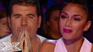 TOP-3-EMOTIONAL-AUDITIONS-From-X-Factor-UK-X-Factor-Global width=