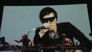 getlinkyoutube.com-YouTube Fanfest Japan 2014 Live [edited version]