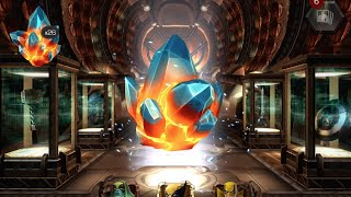 getlinkyoutube.com-Opening 28 Premium Hero Crystals | Marvel Contest of Champions