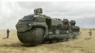 getlinkyoutube.com-10 أسلحة سرية تعمل عليها أقوى جيوش العالم