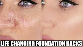 WORLDS MOST FULL COVERAGE FOUNDATION?! | WTF?! width=