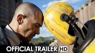 getlinkyoutube.com-AUTOMATA Official Trailer (2014)