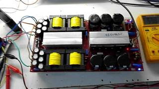 getlinkyoutube.com-AMPLIFICADOR DIGITAL DE 3200W COM SINAL DE 1KHZ