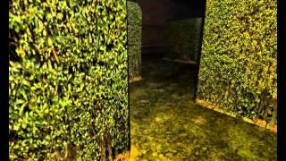 Slenderman - Claustrophobia [Mapa + Descarga] - 5/10 Llaves -
