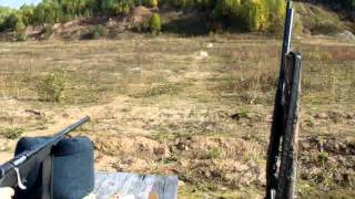 getlinkyoutube.com-МЦ 20-01 отстрел пуль гуаланди от главпатрон