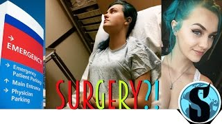 getlinkyoutube.com-Clara BabyLegs At Hospital!!! Needs Surgery Info!!!???