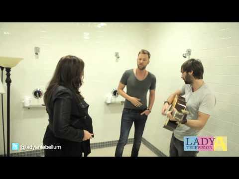 Webisode Wednesday - Episode 249 - Lady Antebellum