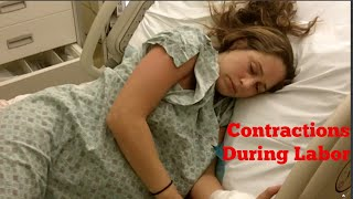 getlinkyoutube.com-CONTRACTIONS During Labor: What They REALLY Feel Like!