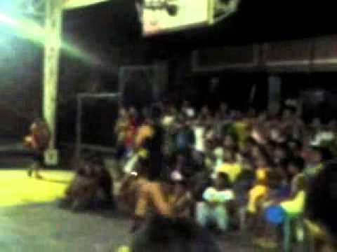 Jc Parker of VHBabes live @ Jalajala Rizal