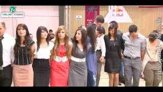 getlinkyoutube.com-Mudi & Adila - Part 2 - 09.04.2011 - Baumholder - Yalak Video - Music: Imad Selim