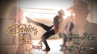 """Chivalry is Dead"" 