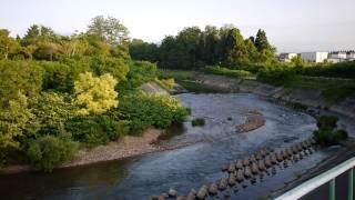 getlinkyoutube.com-中国とは違うのだよ!! 日本の河川はとても美しい
