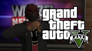 getlinkyoutube.com-GTA 5 Mugging People Online With Hilarious Reactions Number 6!