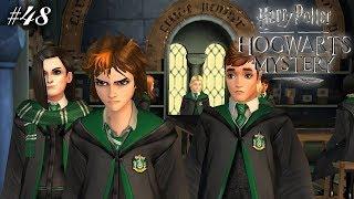 MERULA hat FREUNDE gefunden?! 😱 | Harry Potter: Hogwarts Mystery #48