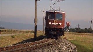 getlinkyoutube.com-Mariazellerbahn im August 2015