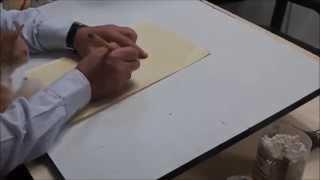 getlinkyoutube.com-طريقة مسح حرف على ورقة مقهرة