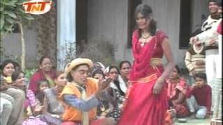getlinkyoutube.com-Chandi Ke Katori Chammach- Niruhu Express Bhojpuri Gode Bharai Special Lok Geet
