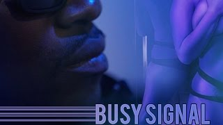 Busy Signal - When A Gyal Bad