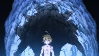 [AMV]Nanatsu no Taizai - Seven Deadly Sins vs Hendricksen(Never Surrender)