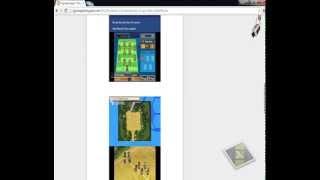 getlinkyoutube.com-Como Descargar Inazuma Eleven 3:La Amenaza Del Equipo Ogro