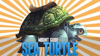 getlinkyoutube.com-WoW - Sea Turtle Mount Guide! [Solo-able]