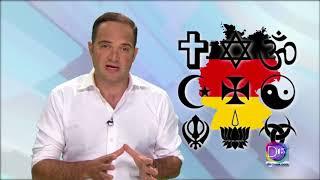 En la verdad incómoda David Krautze nos habla sobre el odio