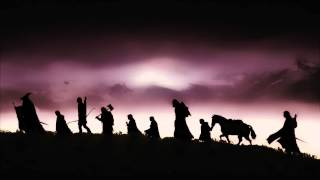 getlinkyoutube.com-Howard Shore - Annie Lennox - Enya (The Lord Of The Rings Soundtrack Best Selection)