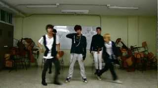 Face - NU'EST [뉴이스트] Dance Cover by 네임리스 NLSS from Colombia [Full Version]