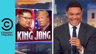 "Donald Trump Is Kim Jong Un's ""Fanboy Number 1"