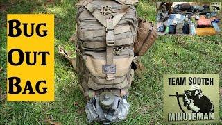 getlinkyoutube.com-Bug Out Bag Set up  Be prepared