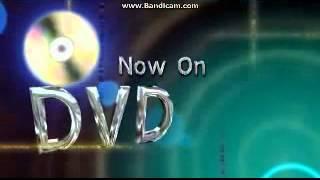 Now On DVD & Blu-Ray Logo