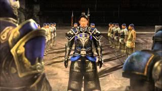 getlinkyoutube.com-Shin Sangokumusou 7: Moushouden (Dynasty Warriors 8: Xtreme Legends) OST - Vanish