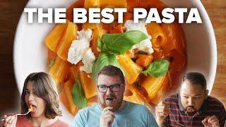 The-Tastiest-Pasta-Ive-Ever-Eaten width=