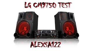getlinkyoutube.com-LG CM9750 - MEDIA MARKT TEST