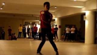 getlinkyoutube.com-chillACS : Ka Wai - Gangnam Style Tecktonik Cover