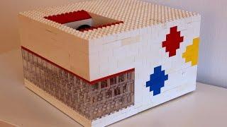 getlinkyoutube.com-Lego shredder