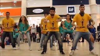 getlinkyoutube.com-Just Dance 2016 - William Tell Overture - Funny (Dance Style Crew Cyprus)