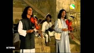 Baul Anu Sarker & Baul Boshir Uddin:  Pala Gaan