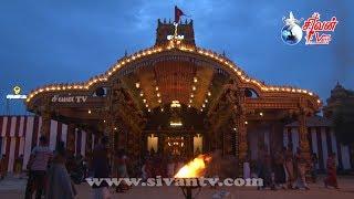 நல்லூர் ஸ்ரீ கந்தசுவாமி கோவில் 3ம் திருவிழா இரவு 08.08.2019