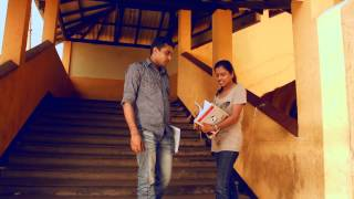 The Love Story Of Ayomi + Harsha | Wedding Preshoot - Denipitiya Studio Cinematography