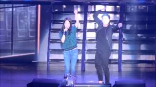 getlinkyoutube.com-150117 Running Man in Taipei [關掉TV] 宋智孝송지효&金鐘國김종국