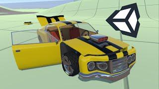 getlinkyoutube.com-Randomation Vehicle Physics 2.02 Damage & Effects