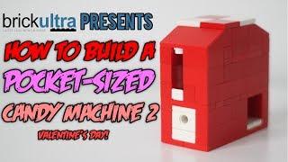 getlinkyoutube.com-How to Build a MiNi Lego Candy Machine 2