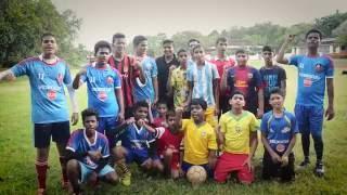 getlinkyoutube.com-FC Goa konkani music video 2016 Forca Goa!!! viva Goa!!!